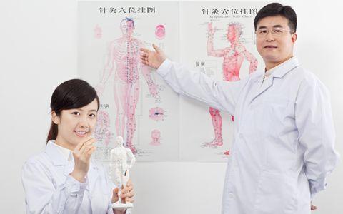中医分型调治痛经 中药+按摩活血化瘀
