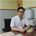 黄雄 广州市脑科医院精神科主任医师
