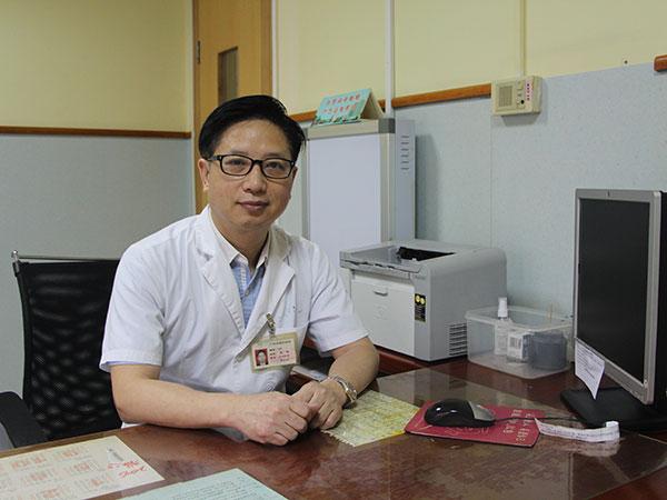 黄雄 广州市脑科医院临床科主任