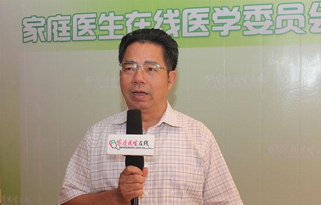 南方医院罗荣城:做好健康传播也是医者的责任