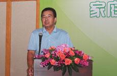广东省卫生厅副厅长廖新波