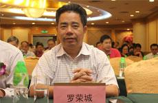 南方医科大学南方医院副院长罗荣城教授