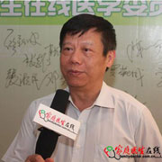 中山大学附属第六医院睡眠呼吸障碍诊疗中心主任张湘民教授