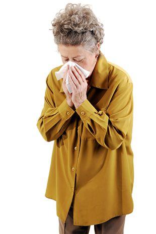 老人患癫痫易出现轻生情绪?