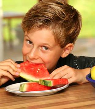儿童饭量徒增当心是糖尿病 如何做好相关防治