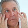 肝病视力模糊恐是恶化
