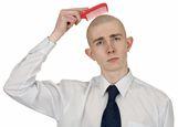 4大原因造成男性脱发 远离秃顶多吃6类食物