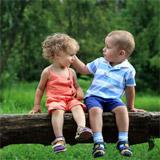 儿童遗尿症分三级