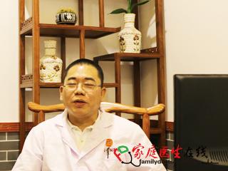 江世强医生接受家庭医生在线采访