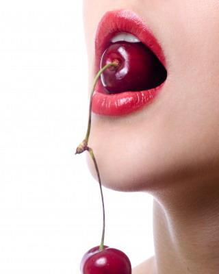 女人预防口臭多喝绿茶