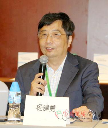 放射介入专家杨建勇:活检的意义在于精准诊断及精准治疗