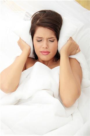 睡觉落枕了该怎么办?