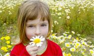 孩子出行如何预防流感?