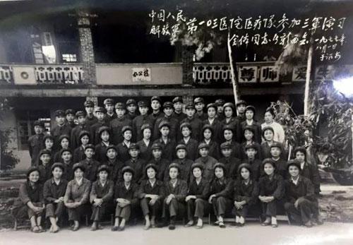 历史上的珠江医院