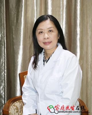 黄励医生接受家庭医生在线采访