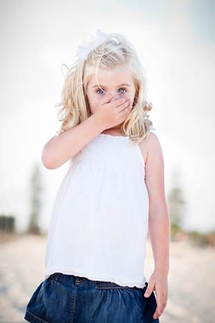 小孩癫痫发作前有哪些征兆