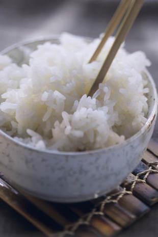 常吃白米饭更易患糖尿病!这样吃白米饭才能远离糖尿病