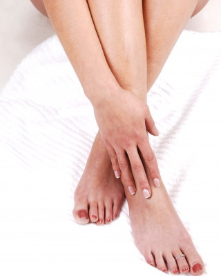 脚底长黑色素瘤怎么办