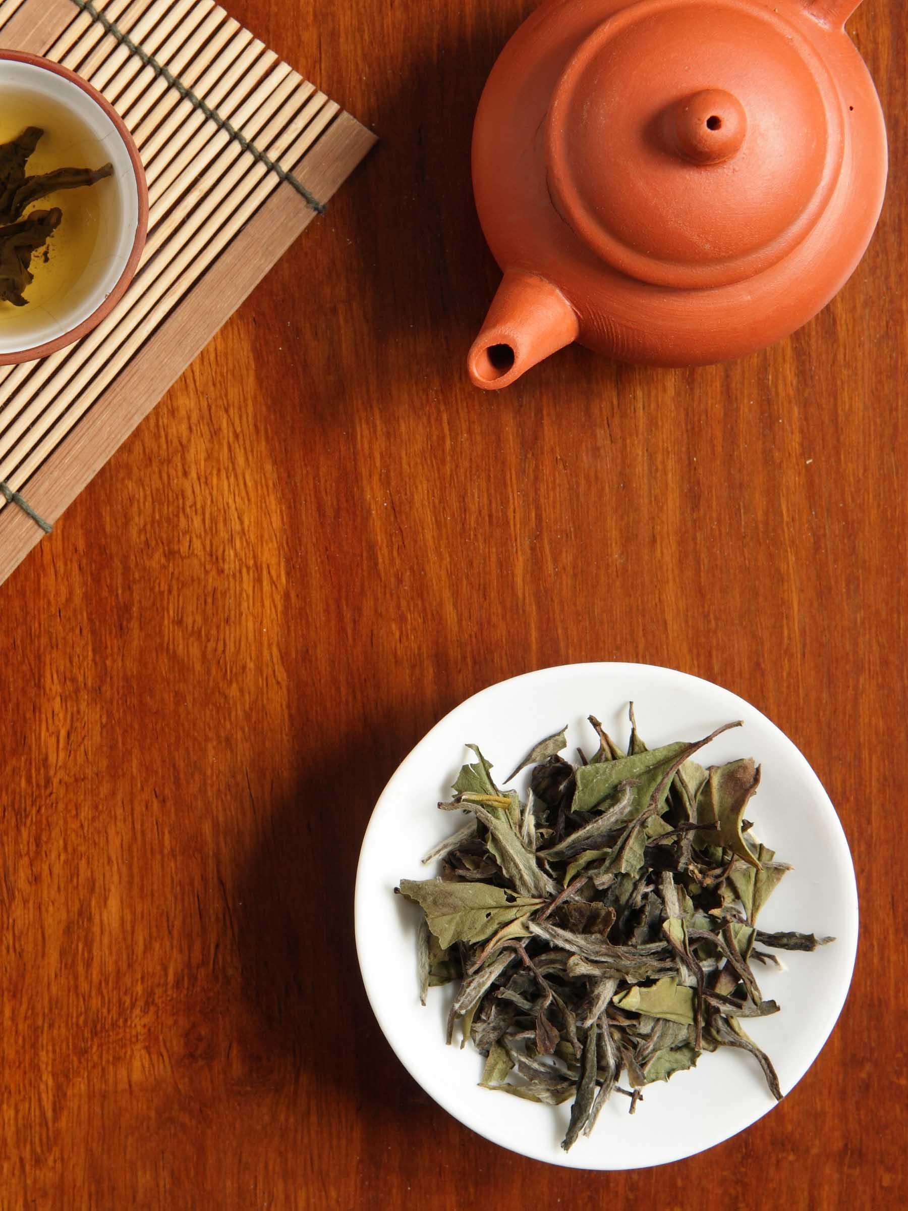 茶叶可防止口臭?