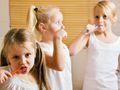 女性牙刷别乱借!