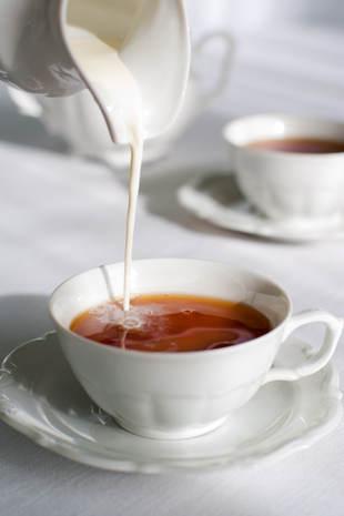这四款自制的药茶
