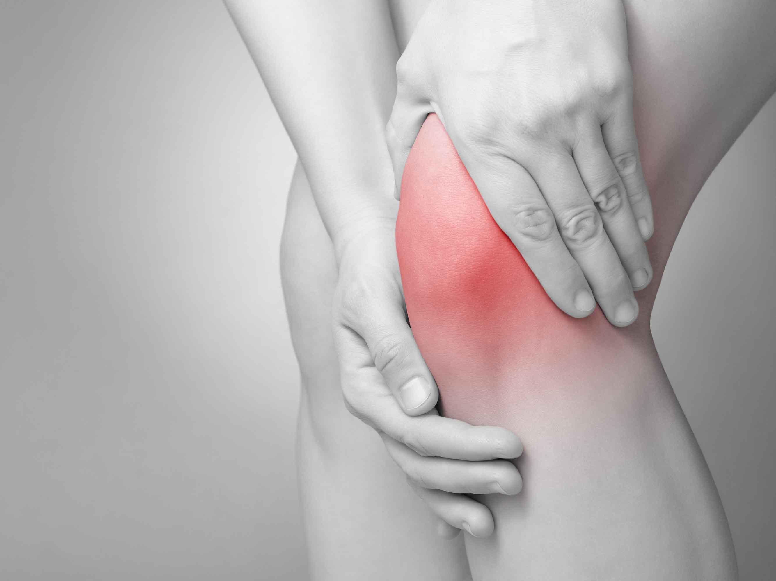 关节炎怎么治疗好?