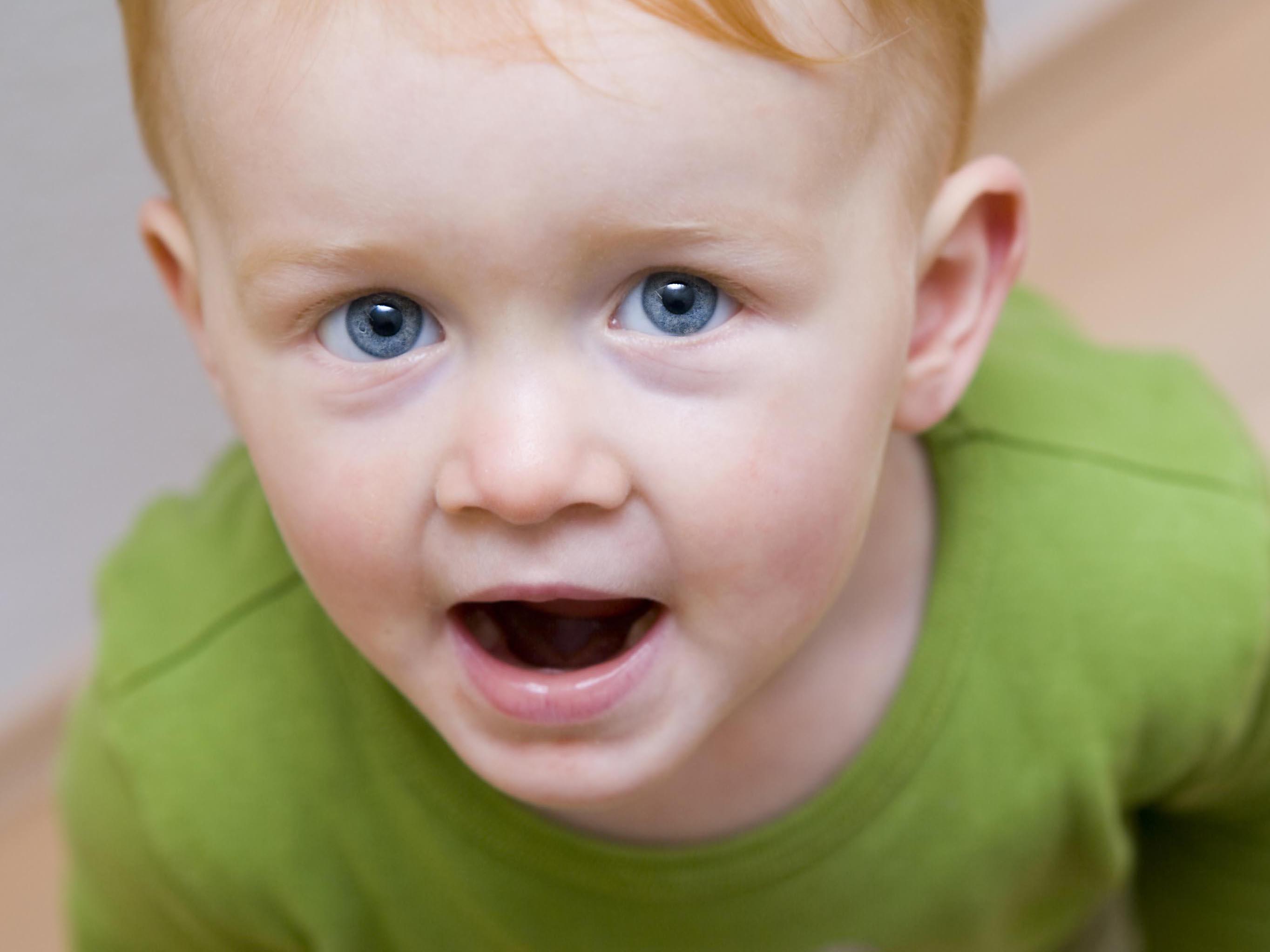宝宝添加辅食的原则