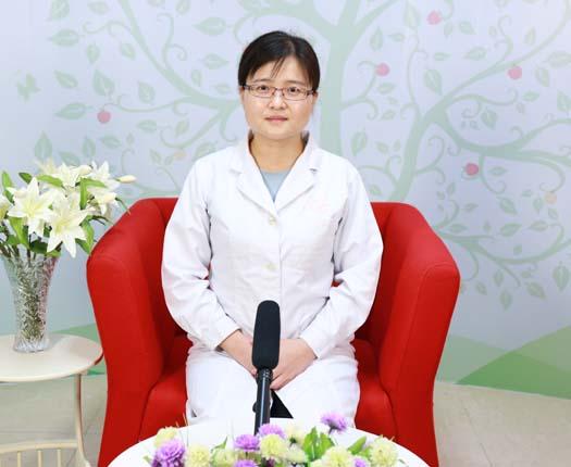 闫瑞玲:如何在孕期筛查唐氏综合征?
