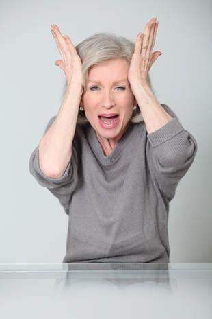老人脑瘫的早期症状有哪些?