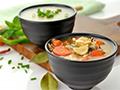 饭前喝汤能减肥?