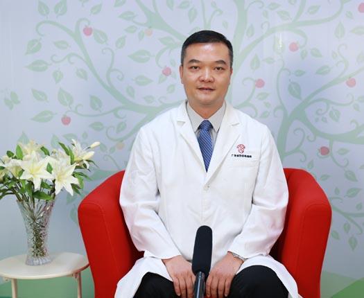 连臻强主任谈妊娠期乳腺癌