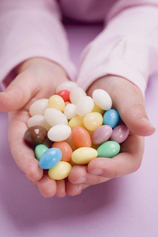 常吃甜食易诱发糖尿病 儿童糖尿病怎么预防