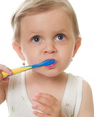儿童牙齿不齐该怎么办