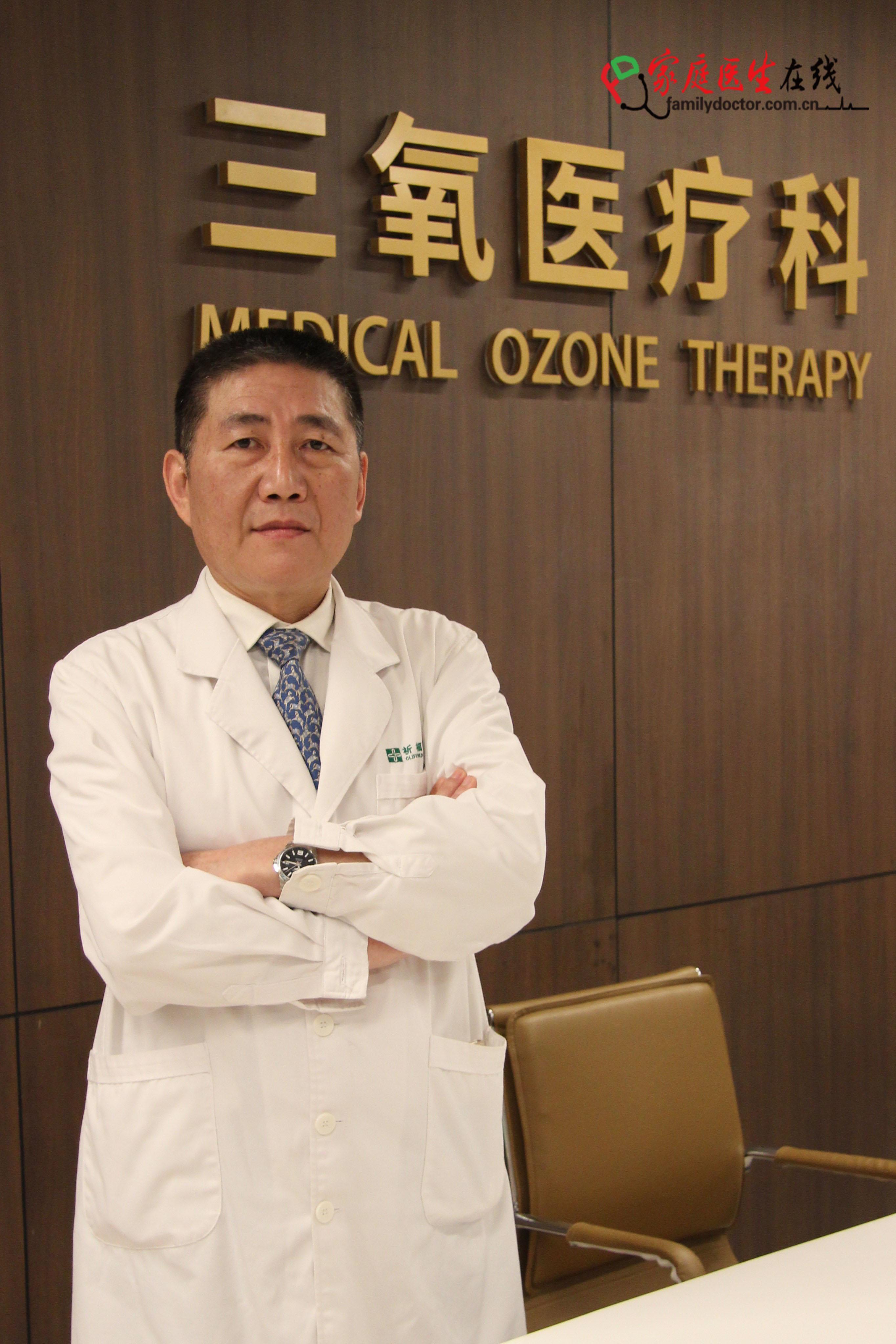 祈福医院王伟