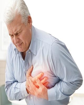 这些可能是心脏病前期症状