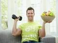 健身男人应补充什么?
