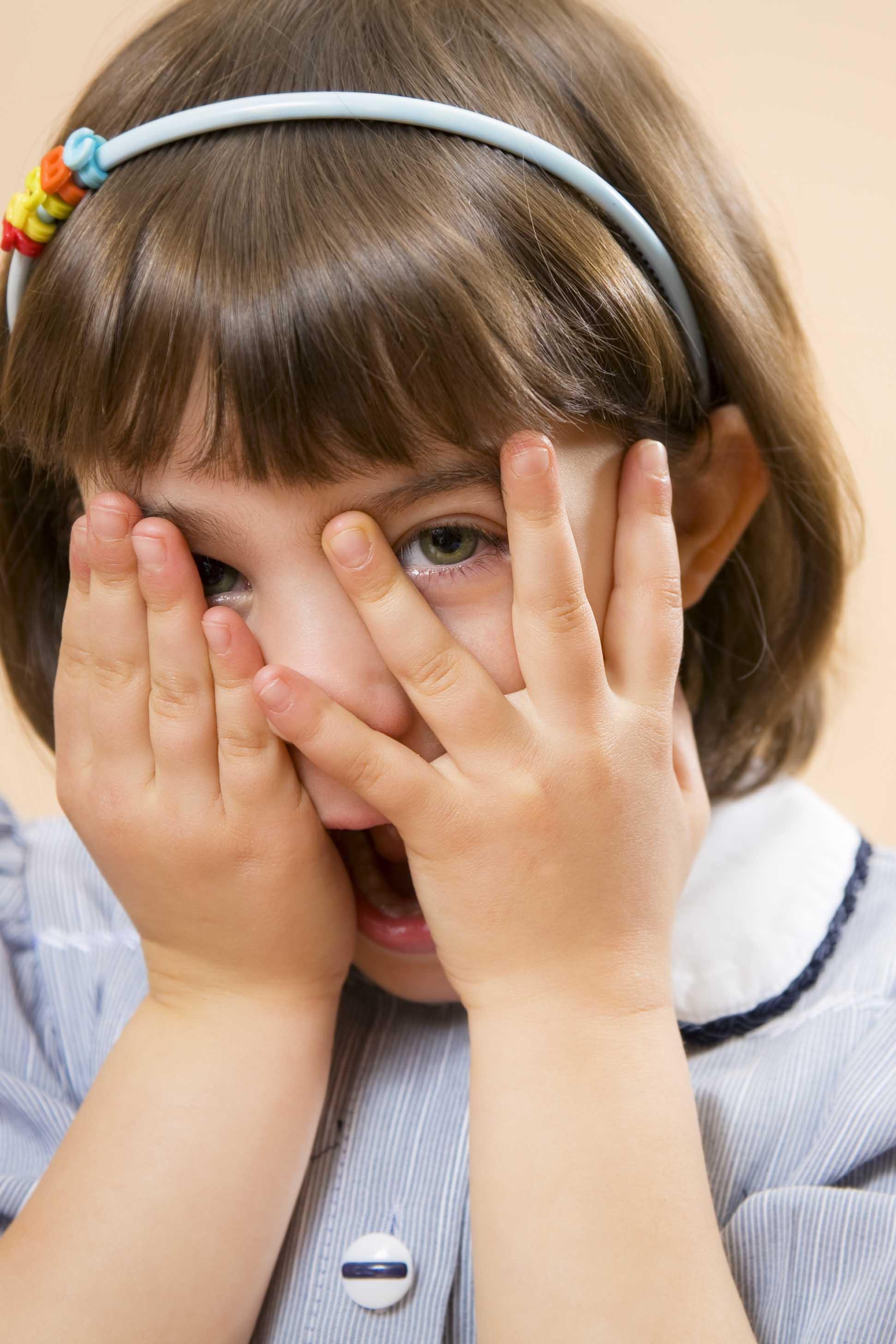 弱视是视力异常 矫正弱视的几种方法