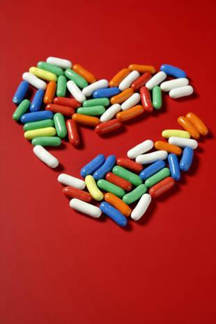 心血管病的常用药物有哪些?