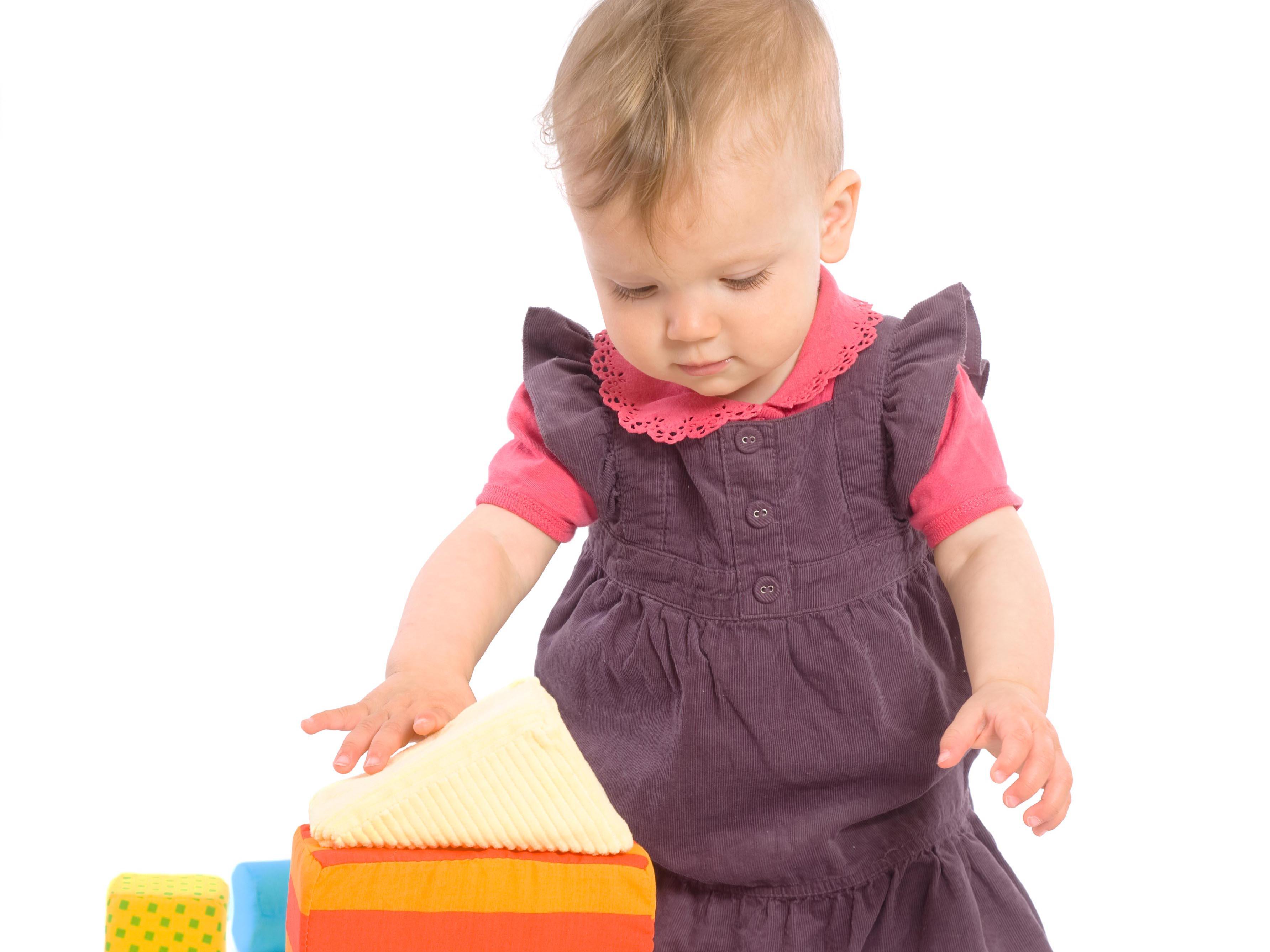五种症状说明小孩缺钙