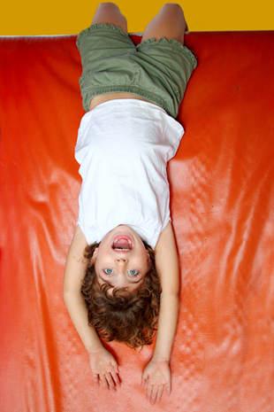 儿童癫痫是怎么回事?