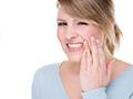 牙龈萎缩怎么办?