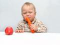 孩子感冒食欲不振?
