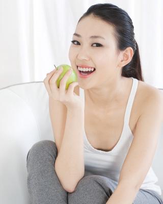 女性经期遵循6个饮食原则