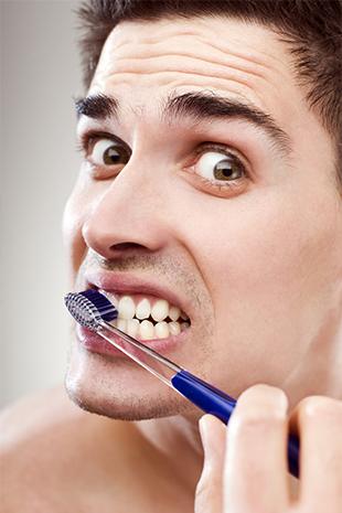 洗牙后容易出现这4种问题 一定要谨防