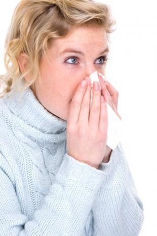 鼻子里面疼是怎么回事?