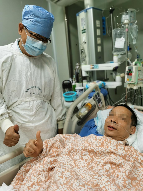 """不输血也可以肝移植!中山大学孙逸仙纪念医院成功开展""""零输血""""肝移植手术"""