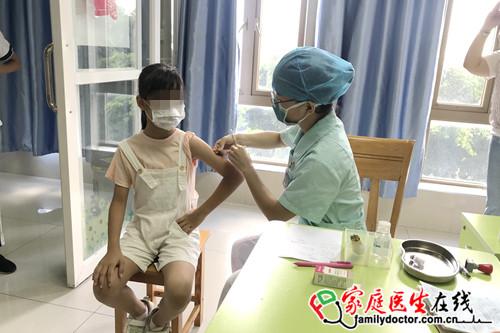 广东省内首批国产宫颈癌疫苗上市 专家提醒:适龄女性应尽早接种