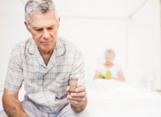 各个阶段前列腺癌的治疗方式有哪些?前列腺癌导致的囊肿如何治疗?