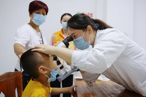 省二医将针对这类青少年进行健康帮扶!最高可获3万元公益救治