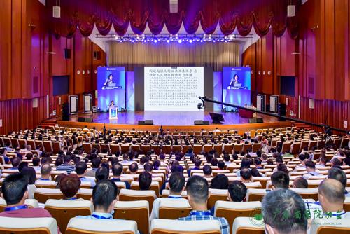 聚焦后疫情时代医院发展 中南六省(区)院长高峰论坛在广州举行